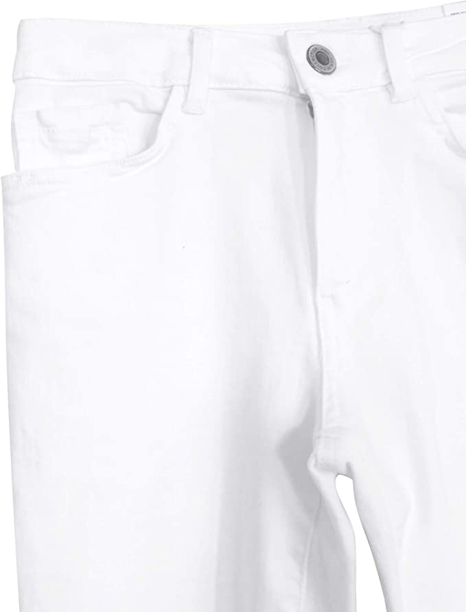 Zara 5899/055/250 - Pantalones con Tirantes para Mujer ...