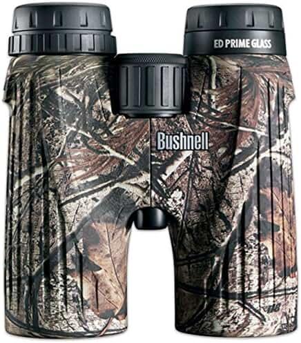 Bushnell Legend Ultra HD Roof Prism Binocular