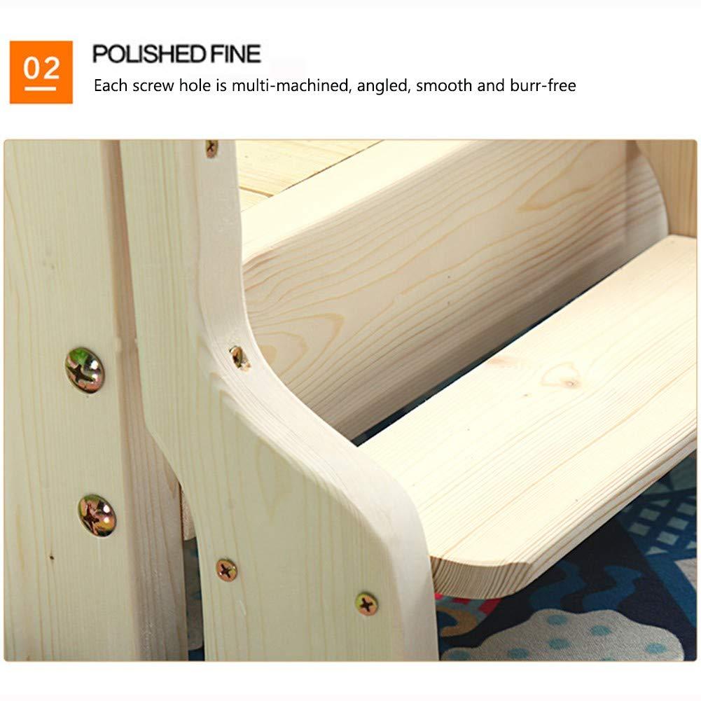 Amazon.com: Cama de madera para mascotas OLDWANG para ...