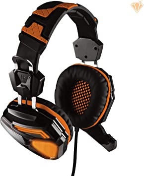 Level Up Auriculares Gaming Playstation 4, PC, Xbox One, Nintendo ...