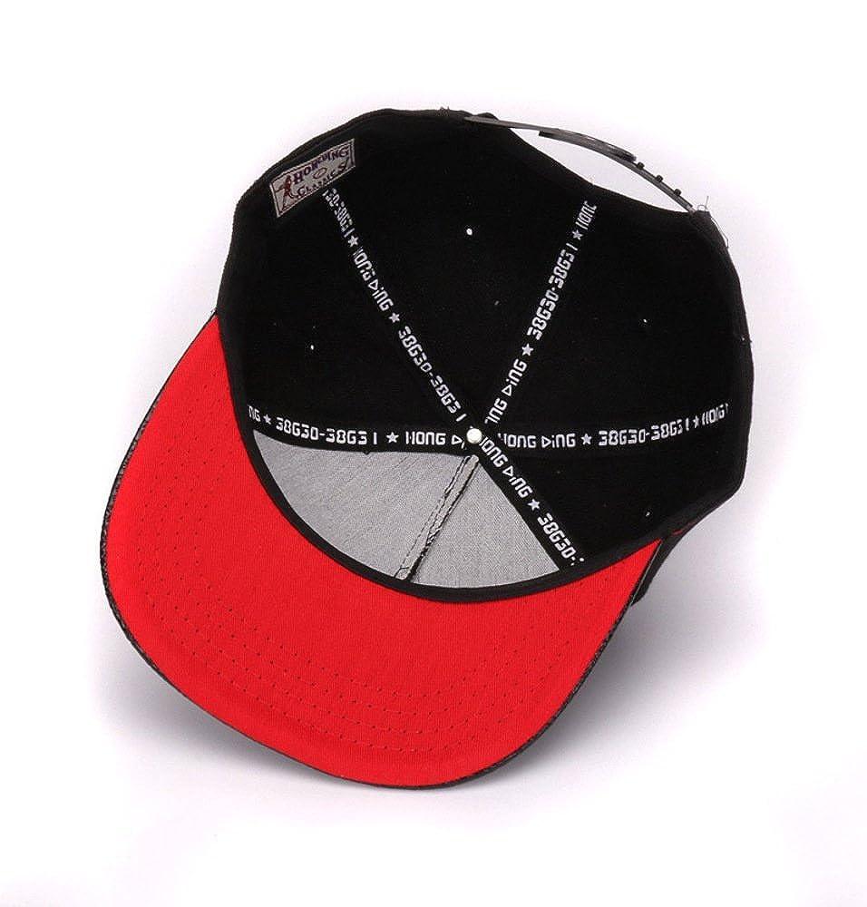 Mens Snapback Hats Cute Adjustable Baseball Caps for Teen Boys Young Men (7 1/4 (L), Black Snapback King) at Amazon Mens Clothing store: