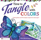 Time to Tangle with Color