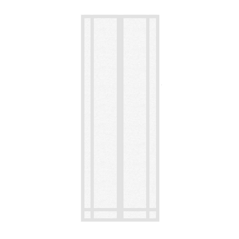 Moustiquaire porte Magnétique,GWCLEO Rideau Moustiquaire de Porte Rideau avec Aimants et Velcro, pour Porte d Entrée Intérieur Patio Coulissante