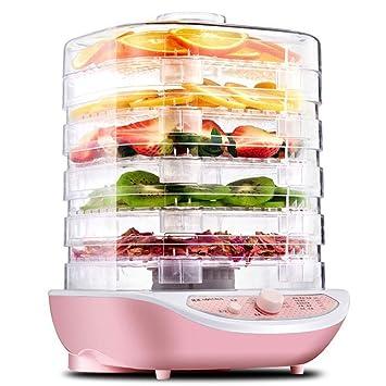 Simple-Dryer Secadora De Carne Carne para Mascotas Alimentos Secadoras De Verduras Secadora De Alimentos Deshidratador De Cocina Secador De Aire Pequeño De ...