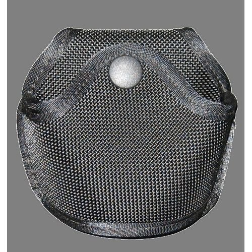 Cuff Case Nylon - Stallion Leather OTCC Open Top Ballistic Nylon Handcuff Case Holder