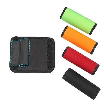 Amazon.com: Agarre de neopreno suave y cómodo para maleta ...