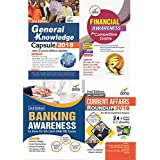 General/Banking/Financial Awareness with Current Affairs for Bank Exams