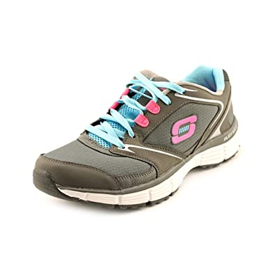 ca164124ec69c Skechers Sport Agility-Rewind Running Shoes Womens: Amazon.co.uk: Shoes &  Bags