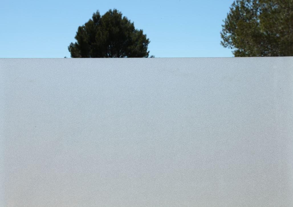 Film vitrostatique Decovitre Givre, au mètre, largeur 90cm ACCESS DECO