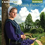 The Haven: Stoney Ridge Seasons Series, Book 2 | Suzanne Woods Fisher