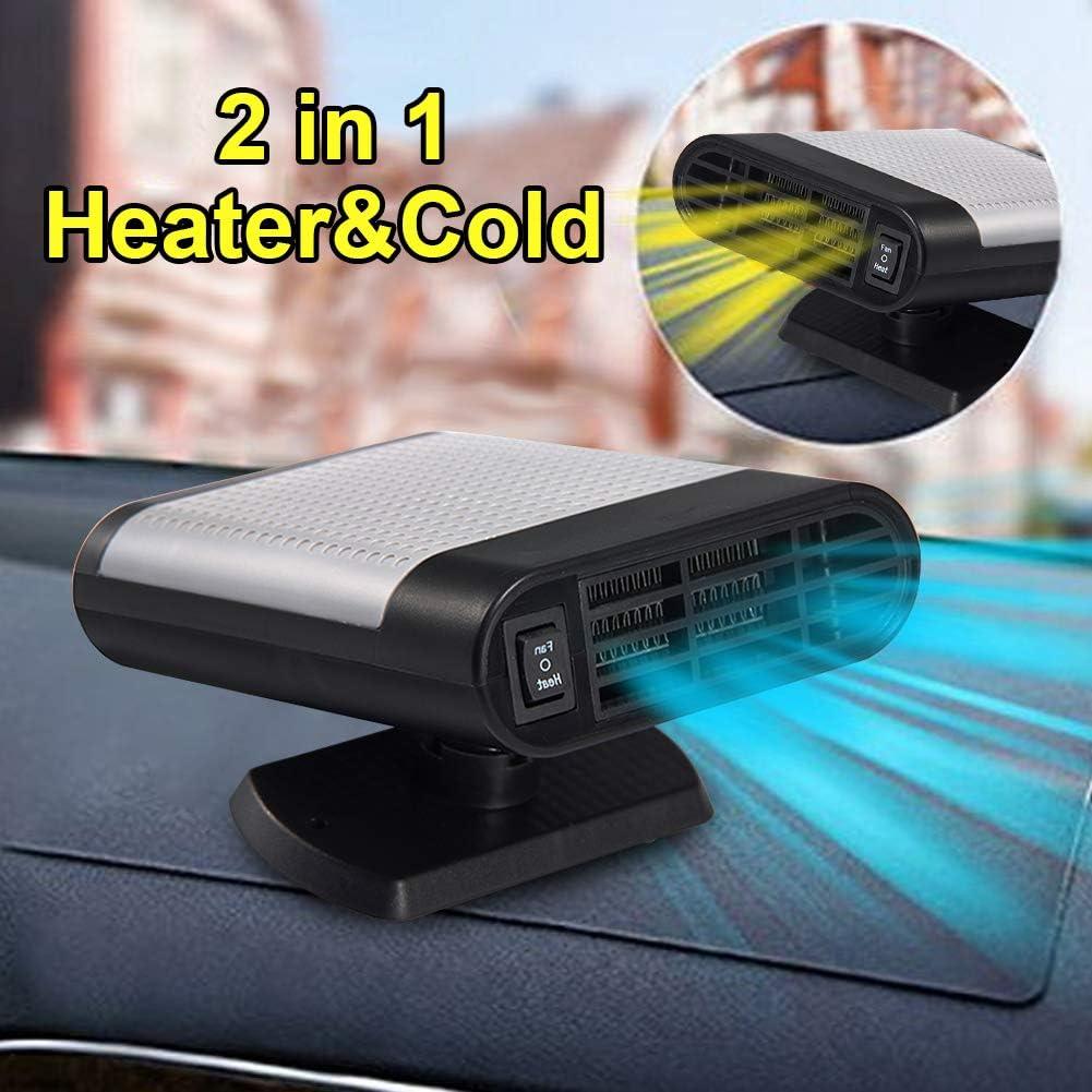 Car Interior Heater Heating Fan Winter