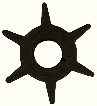 Impeller for Some Yamaha 25 30 40 and 50 HP Outboards Replaces 6H4-44352-02-00