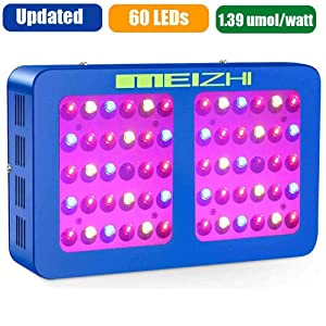 MEIZHILED Reflector Series Grow Lights