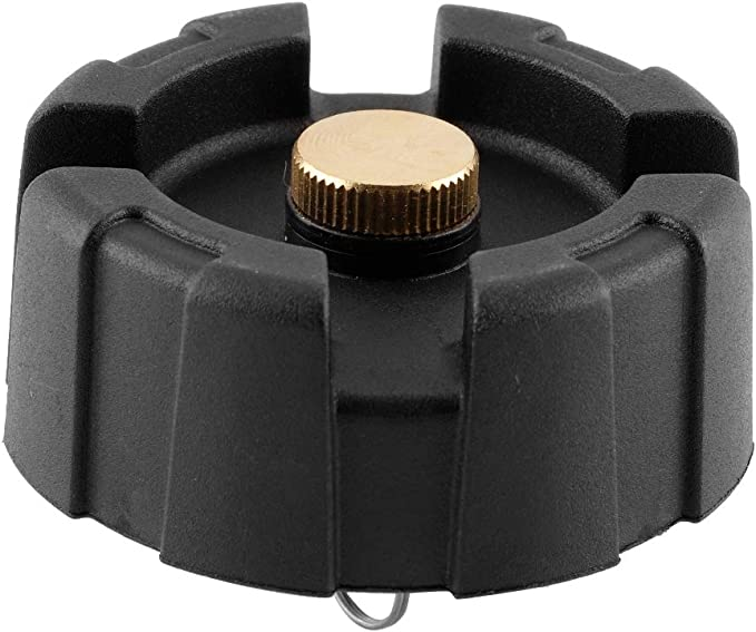 Suuonee Fuel Tank Cap Outboard 12L//14L Universal Fuel Gas Tank Cap Cover for Yamaha Boat Engine