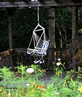 Silla colgante para exterior o exterior, versátil y estilosa, para casa, porche y patio
