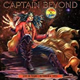 Live In Texas - October 6th 1973 by Captain Beyond (2013-05-21)