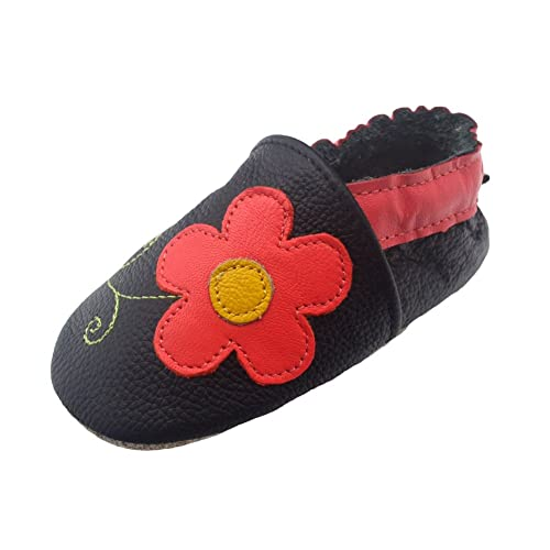 Soft Leather Baby Shoes Fox 12-18 Months LG_3769