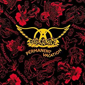 Aerosmith Permanent Vacation Amazon Com Music