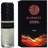 SUGACCI Vivo Perfumes for Men - Perfumes for Women - Eau de Parfum - 10 X more perfumes than deo