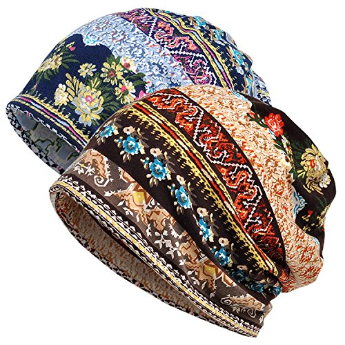 Womens Casual Hats - 4