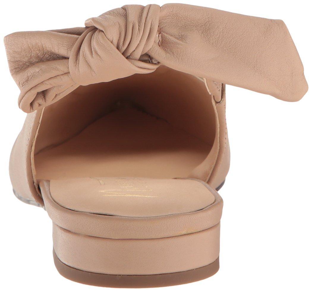 Nanette Nanette Lepore Women's Ariel-Nl Pointed M Toe Flat B01M7XXU77 9 M Pointed US Dustpk a662e0