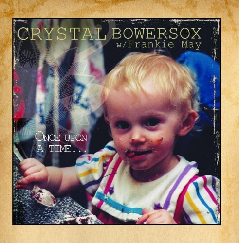 Crystal bowersox cd