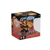 Figurine Skylanders : Imaginators - Sensei : Flare Wolf