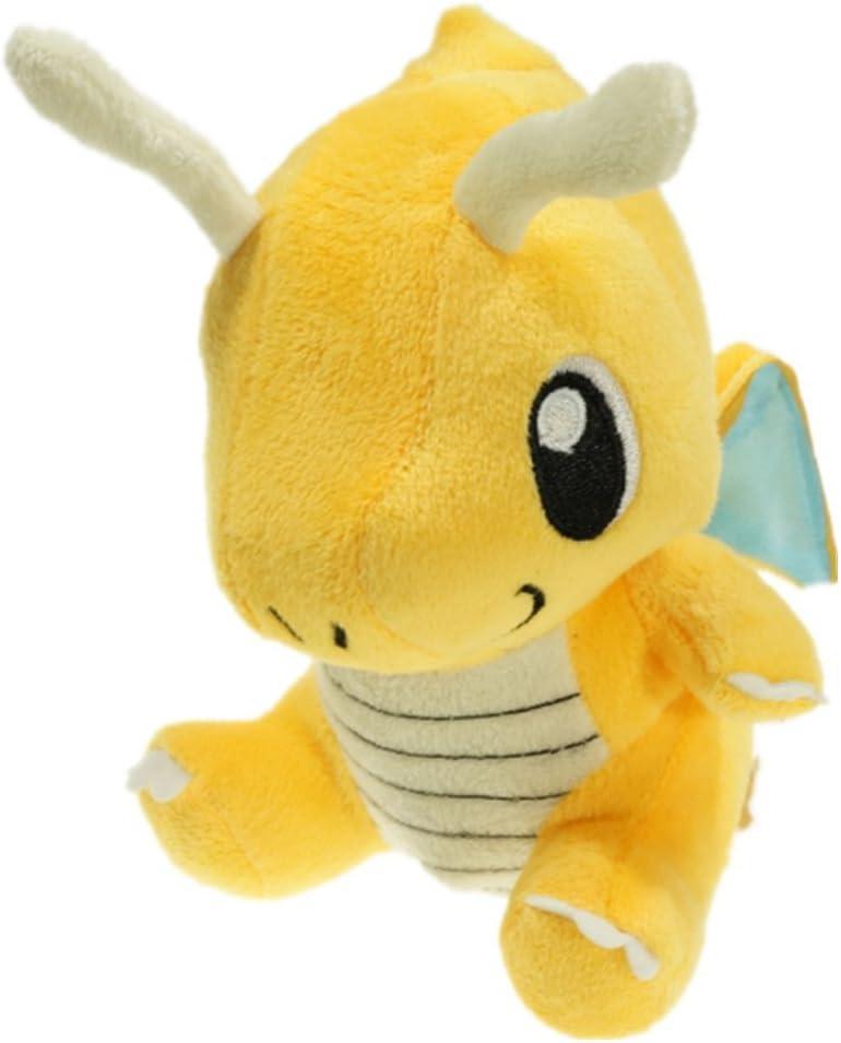Peluche Pokemon Dragonite