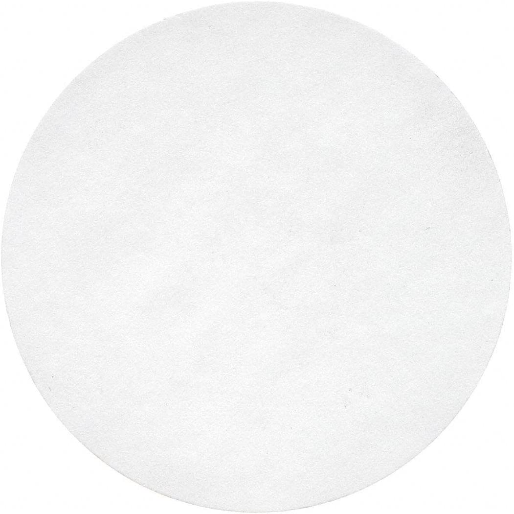 2.5um Pore Size Quantitative Filter Paper Grade CFP42 PK 100-1 Each 15.0cm Diameter Cellulose