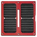 Tumo-Int Foldable Solar Charger (14W)