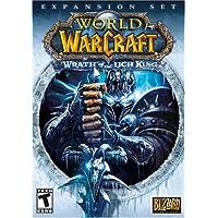 World of Warcraft: Juego de Expansión de Wrath of the Lich King - (Obsoleto)