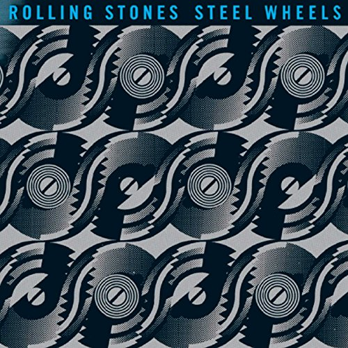 Steel Wheels [Reissue] - Stone Continental