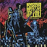 Streets Of Fire by O.S.T. (2002-05-02)