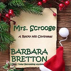 Mrs. Scrooge Audiobook