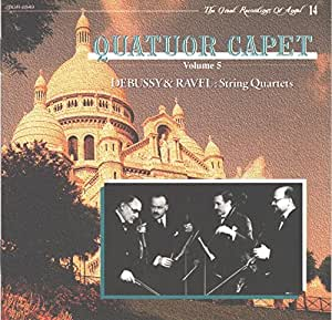 French String Quartets Vol.5
