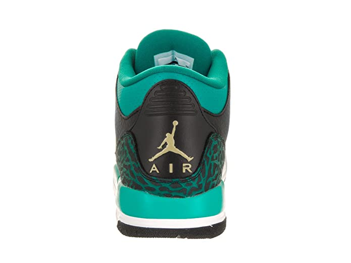 hot sale online e9027 68818 Amazon.com   Jordan Air III (3) Retro (Kids)   Shoes