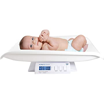 My Weigh Ultrababy
