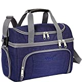 Best Box With Cooler Lunches - eBags Crew Cooler II (Brushed Indigo) Review
