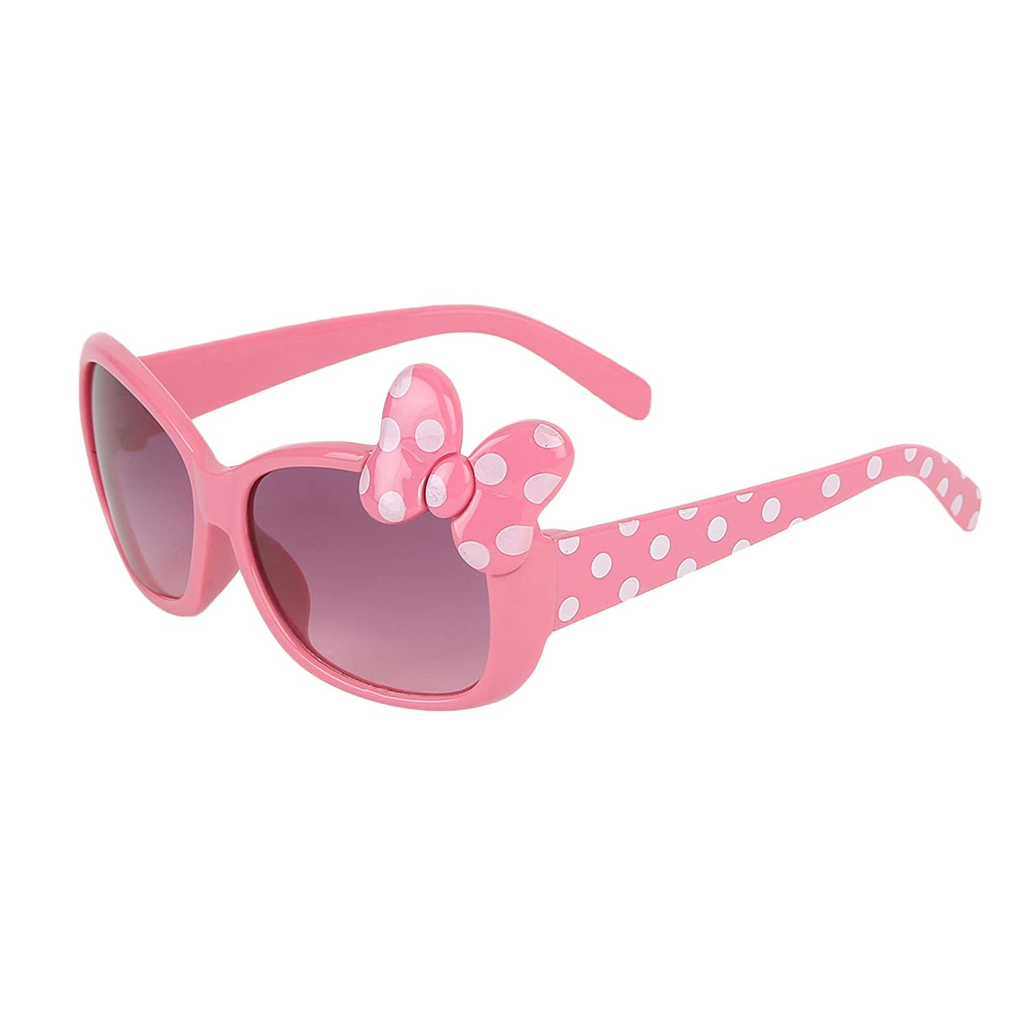 Amour Butterfly Design Sunglasses For Girls 6+ Years { SKU16 }