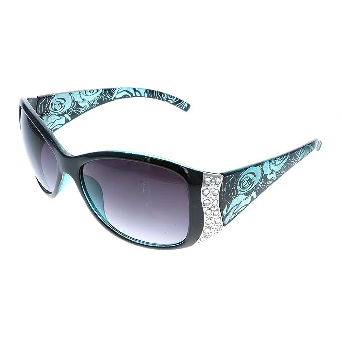 Amazon.com: Vox anteojos polarizadas anteojos de sol Funda ...
