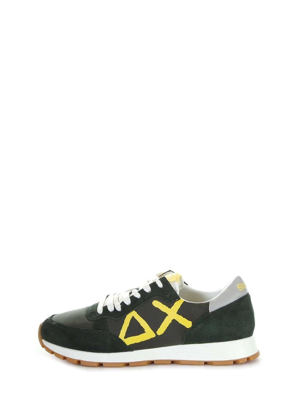 SUN68 Z18103 Sneaker Hombre 46 EU|Verde En línea Obtenga la mejor oferta barata de descuento más grande