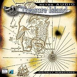 Treasure Island: Retro Audio (Dramatised)