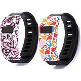 VAN+ Cover Band per Fitbit Charge / Fitbit Charge HR Slim designer di accessori manica Protector