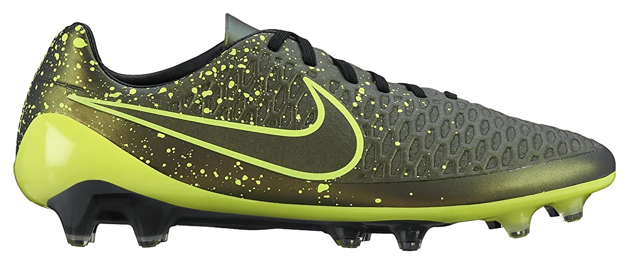 save off b7386 8f769 Amazon.com  Nike Magista Opus FG Mens Football Boots 649230 Soccer Cleats   Soccer