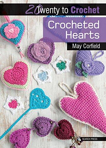 Crocheted Heart - 3