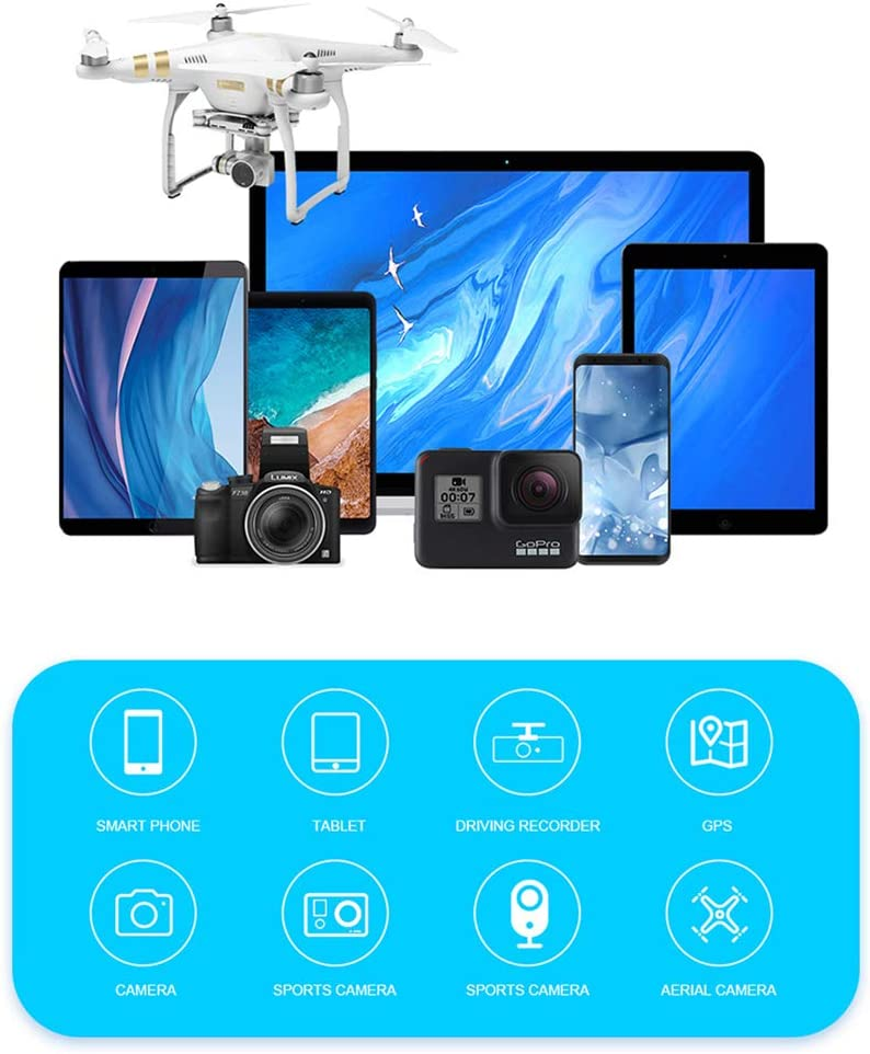 4K Ultra-HD Video Premium High Speed Memory 16GB 32GB 64GB 128GB for Mobile Phone Camera Memory Card,32GB WYP High Speed Memory Cards