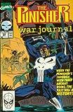 The Punisher War Journal #23 Firepower Among the Ruins