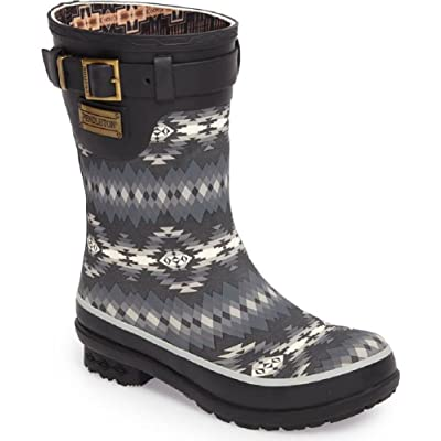 Pendleton Heritage Short Papago Park Boot: Clothing