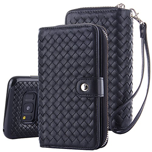 Zipper Card Case Case - 3