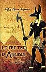 Le Prêtre d'Anubis (Les Héritiers t. 1) par MG New Moon